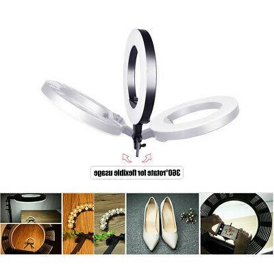 Andoer Video Fill Lamp Studio Lighting 3200-5500K