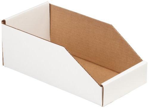 binmt612 corrugated open bin