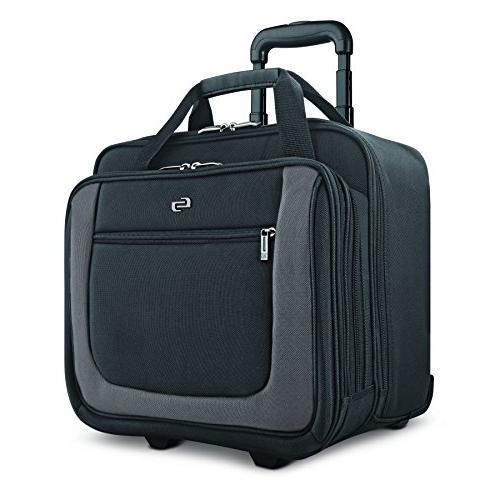 bryant rolling laptop case