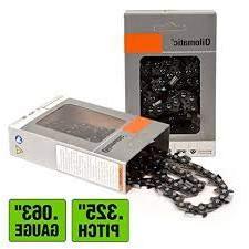 """Stihl 18"""" Chainsaw Chain Loop  3634 005 0074"""