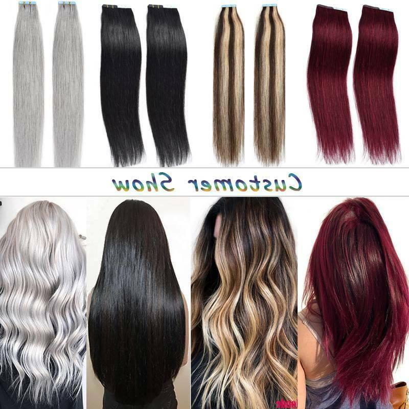 CLEARANCE in Remy Full Head Weft Thick Soft