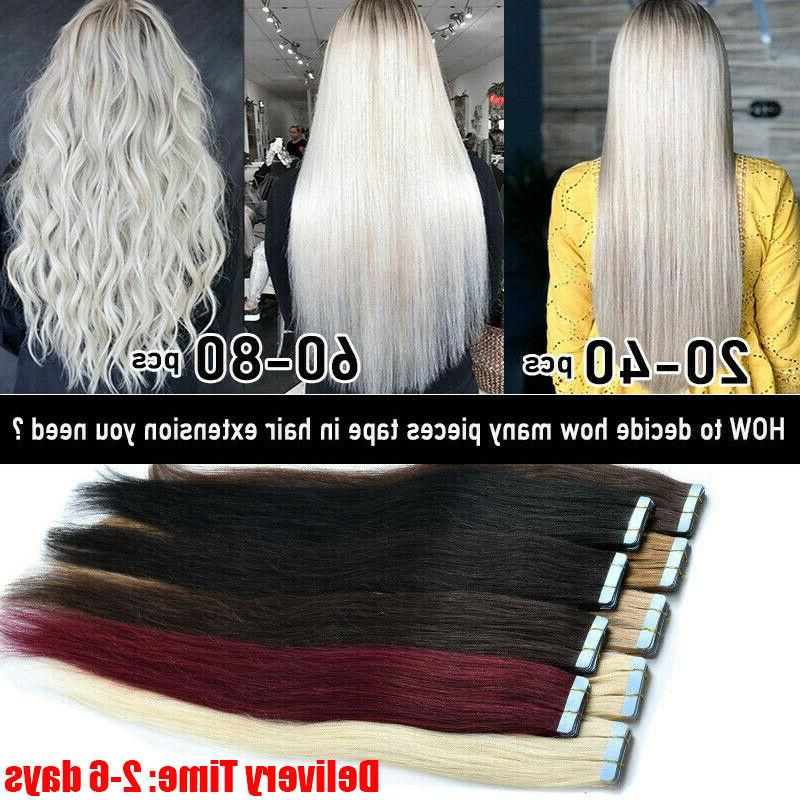 CLEARANCE Remy Human Full Head Weft Thick