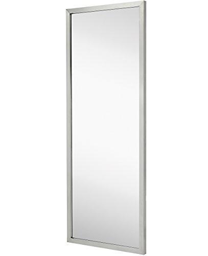 commercial restroom wall mirror contemporary
