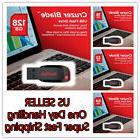 SanDisk Cruzer Blade 16GB 32GB 64GB 128GB USB 2.0 Flash Memo
