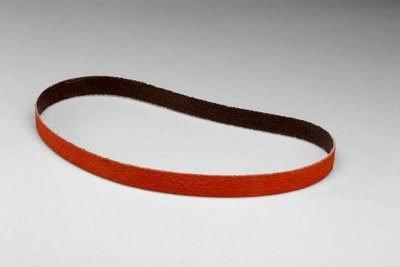 cubitron 777f coated ceramic sanding belt 80