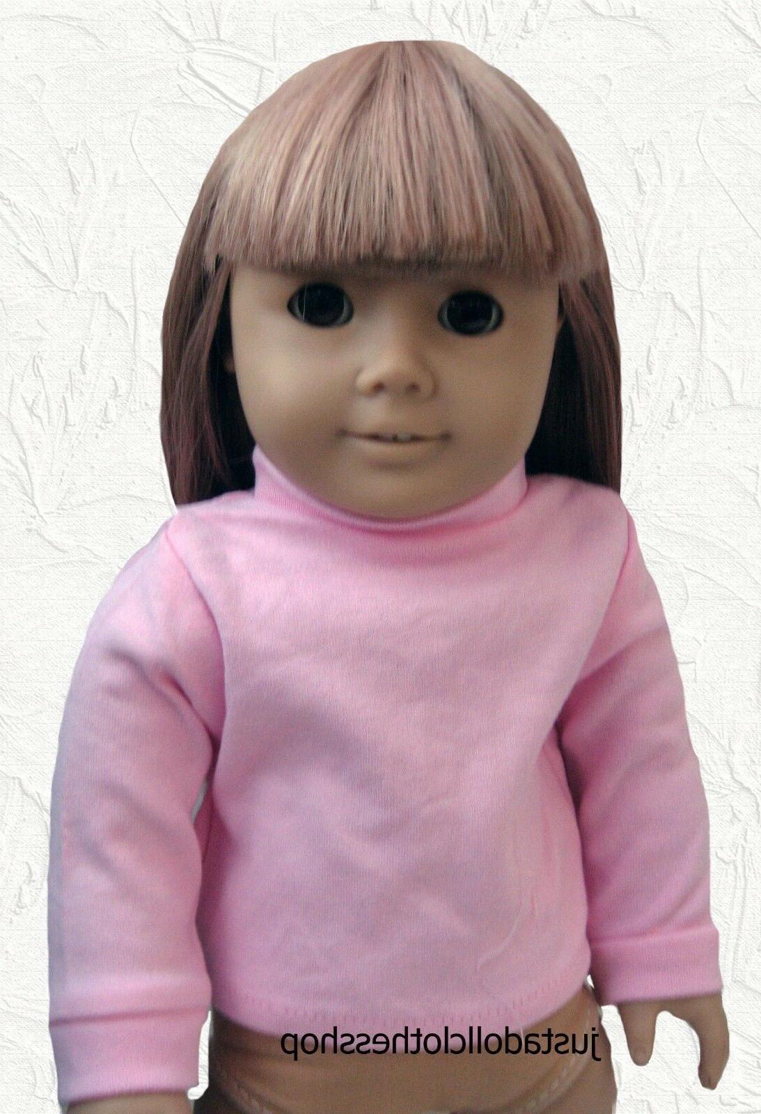 Doll + Shirt inch
