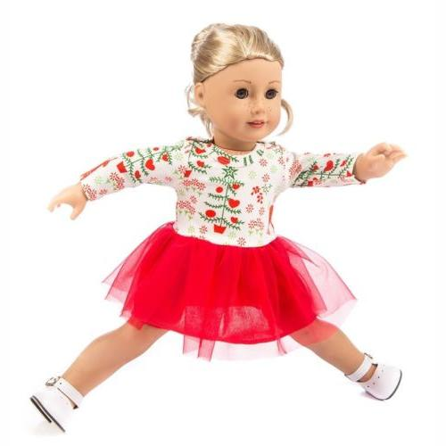 Doll Clothes Inch American Our Generation Dress Accs