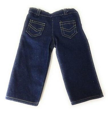 Doll for inch Boy Girl - Dark Pants