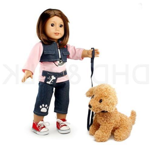 Doll Girl inch Dolls Wardrobe