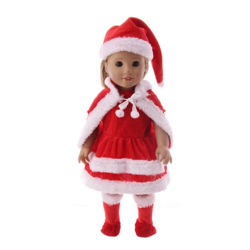 Doll Clothes 18inch Generation My