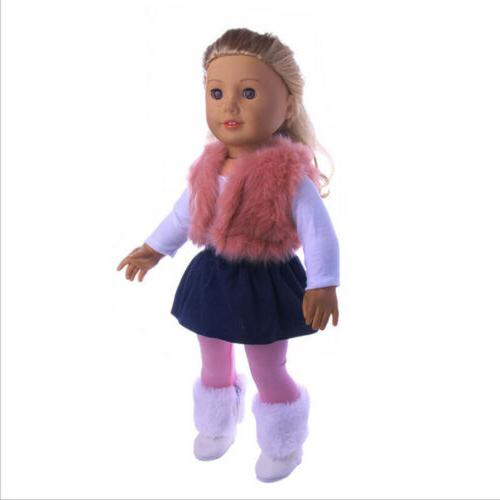 Doll Clothes 18inch American Girl Our Generation My