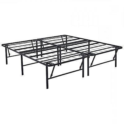 Foldable Multiple Size Steel Sleep Stand