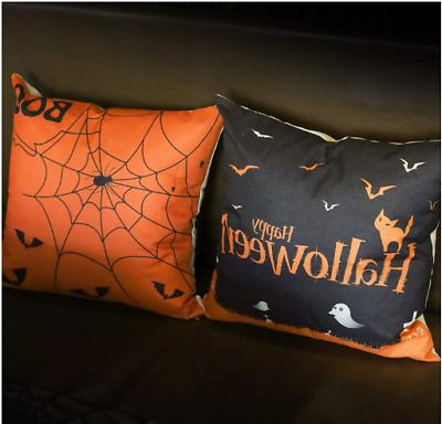 Funpeny Halloween Decoration, of Halloween Covers x Inch