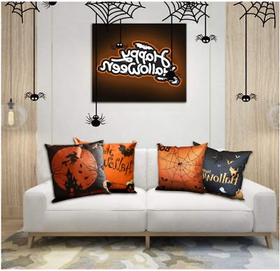 Funpeny Halloween Decoration, of Halloween Covers 18 Inch