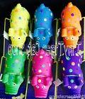 Multipet Globlet Pig Squeaker Dog Toy Globlets Pigs mini  4