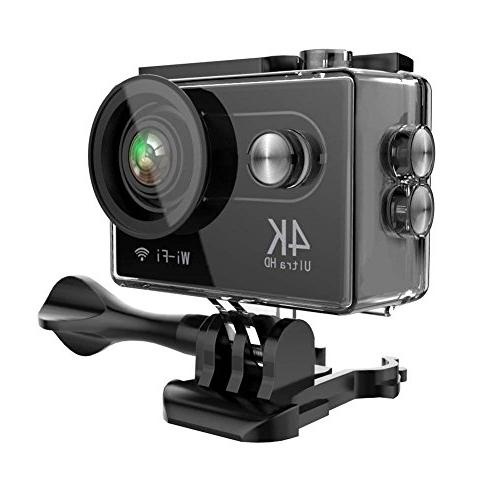 h9 action ultra wifi cam