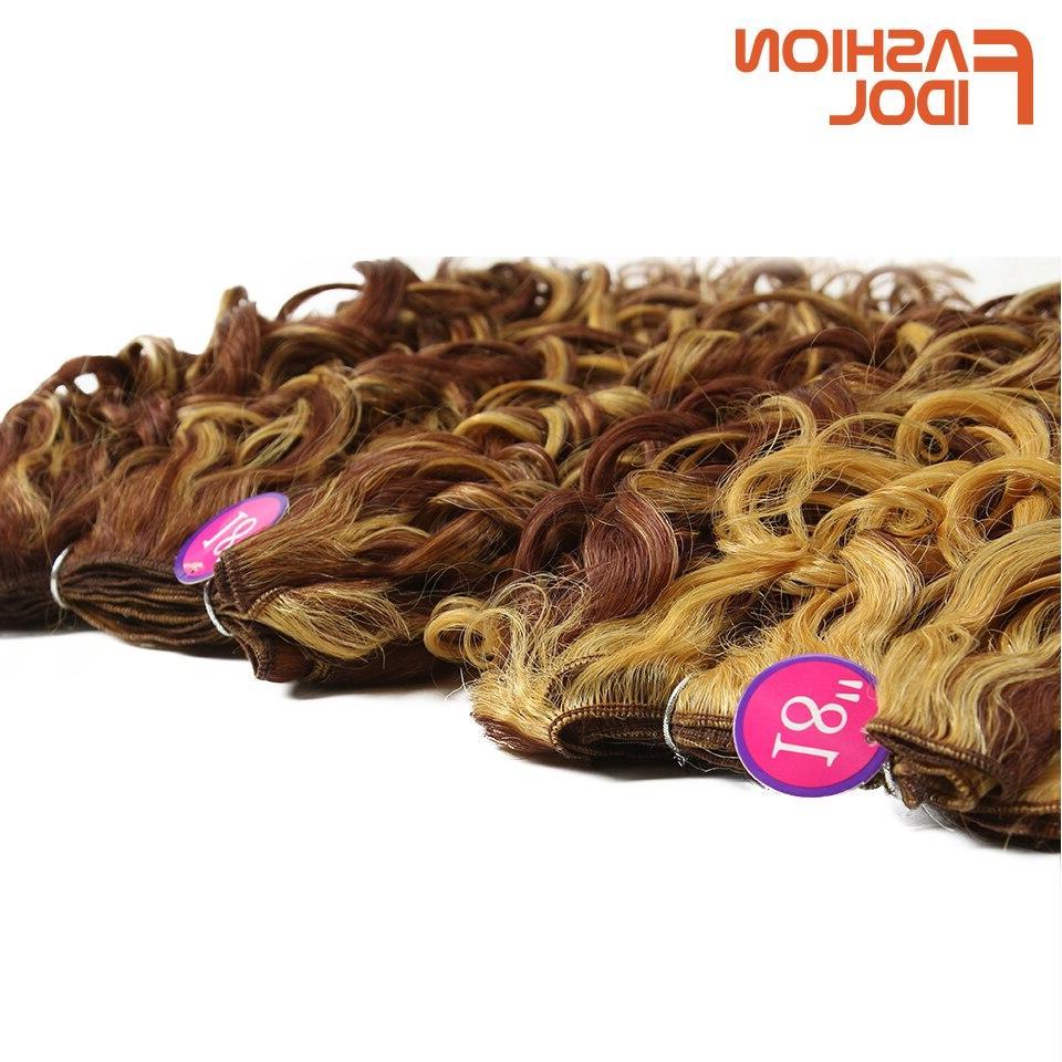 Loose Deep Hair Ombre 3 PC <font><b>18</b></font> Shipping