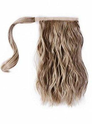 Hairdo inch Wavy Tru2Life Styleable Colors