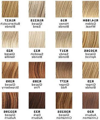 Hairdo inch Tru2Life Ponytail 6 Colors