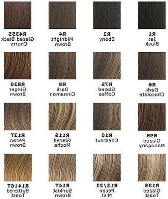 Hairdo 18 Wavy Beach Tru2Life Colors