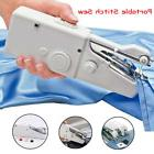 Handy Mini Portable Electric Tailor Stitch Hand-held Sewing