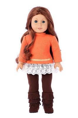 Hello Sunshine - Fits American Girl Doll - piece