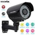 KKmoon Home Security 1200TVL 72IR LED Night vision CCTV Zoom