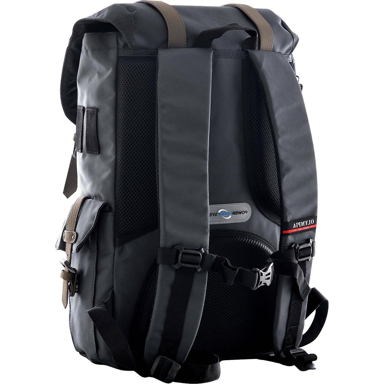 Olympia Backpack - Black