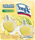 LYSOL Hygienic Automatic Toilet Bowl Cleaner, Lemon Breeze 2