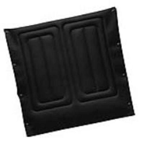 Invacare Seat Upholstery, 18 Inch Wide x 16 Inch Deep, Embos