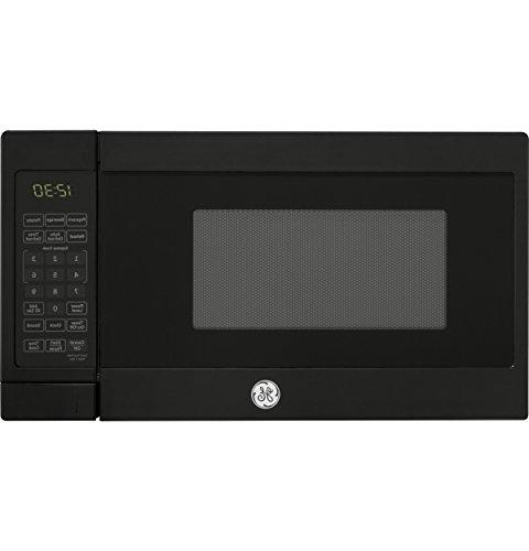 jes1072dmbb turntable countertop microwave 0