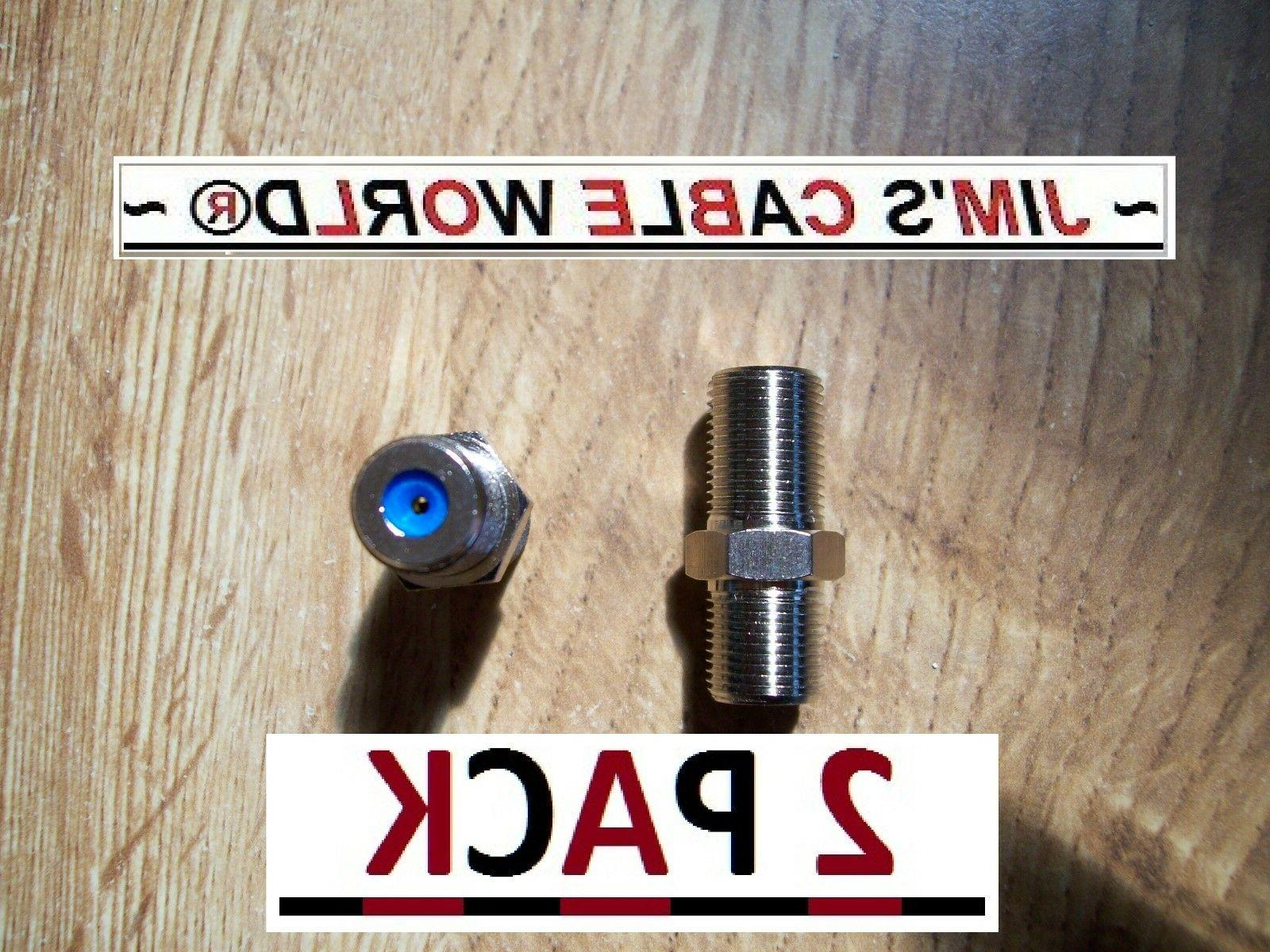 JIMS 6 Inch 1' 2' 4' 5' RG~6 75Ω Coaxial