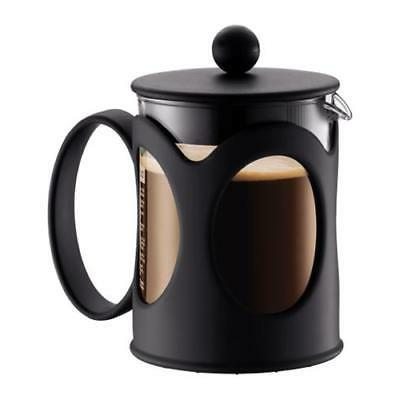 Bodum Kenya French Press Make Up to 4 Cups Worth Coffee or T