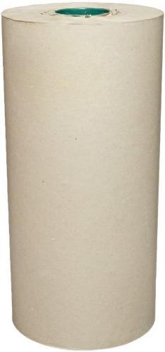 Aviditi KPB1850 Fiber Bogus Kraft Paper Roll, 720' Length x