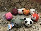 Multipet Latex Animal Ball Dog Toy