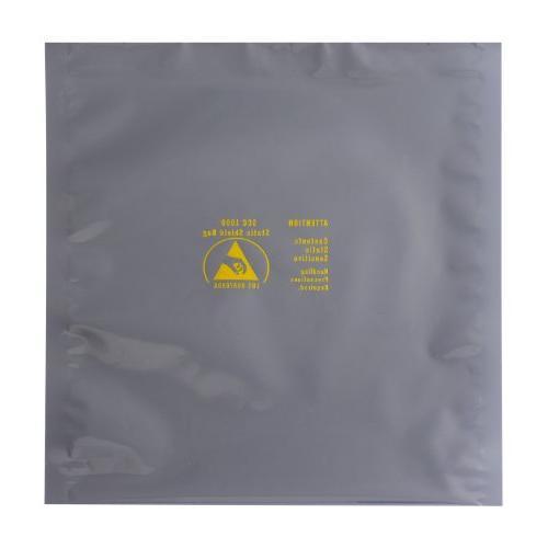 open static shielding bags