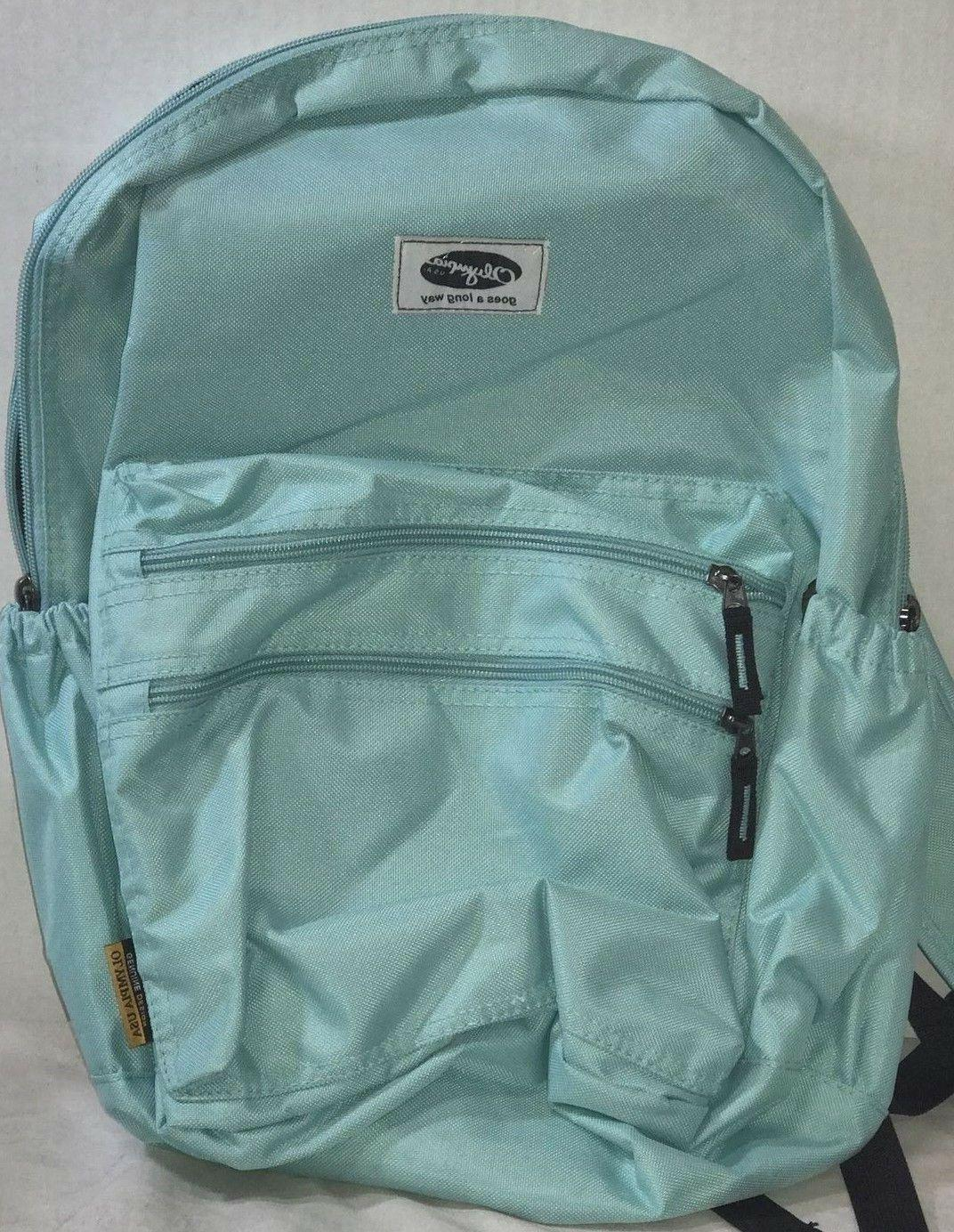 princeton 18 inch backpack mint one size