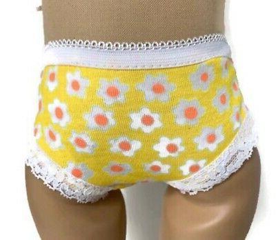 Print Panties-5 for 18 Doll