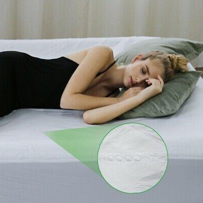 New Waterproof Mattress Protector Cosy Anti Bug Terry Towel