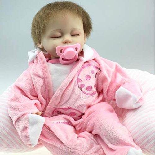 reborn dolls playmate partners pink