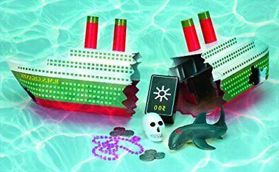 Swimline Shipwreck Dive Game