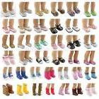 Shoes for 18 Inch American Girl Doll Shoes Flats Sneakers Cl