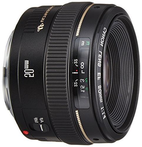 single focus lens ef50mm usm
