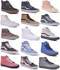 Vans Sk8 Hi Classic Skateboard Shoes Men/Women Choose Colors