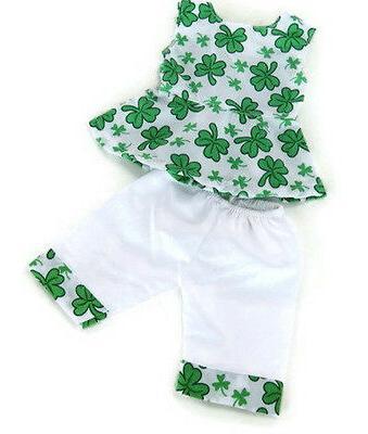 St Patrick's & 18 Doll