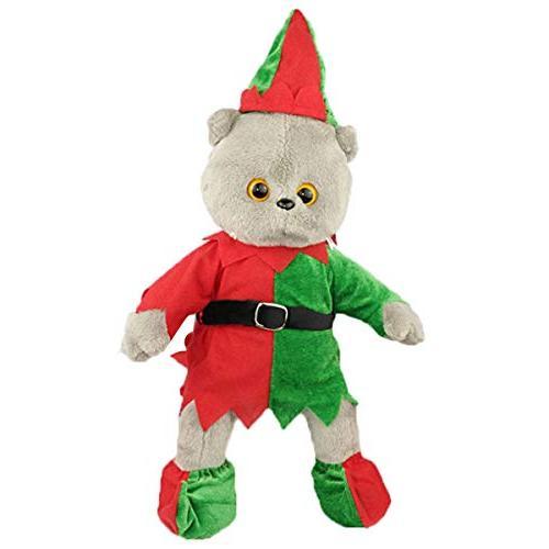 teddy bear christmas festive costume