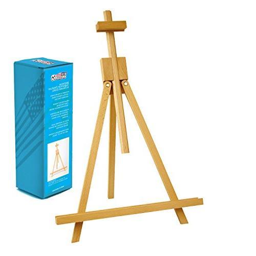 topanga adjustable portable wood a