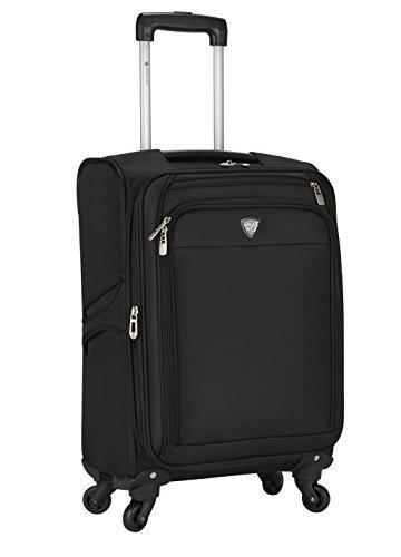 travelers club 18 4 wheel spinner carry