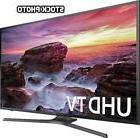 """Samsung UN65MU6290F 65"""" Class 4K Ultra HD Smart LED TV w HDR"""