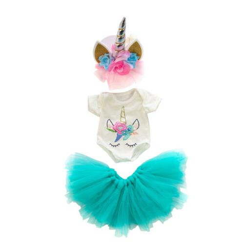 Unicorn Dress Tulle America 16- 18 Girl Accs